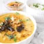 Instant Pot Moong Masoor Dal