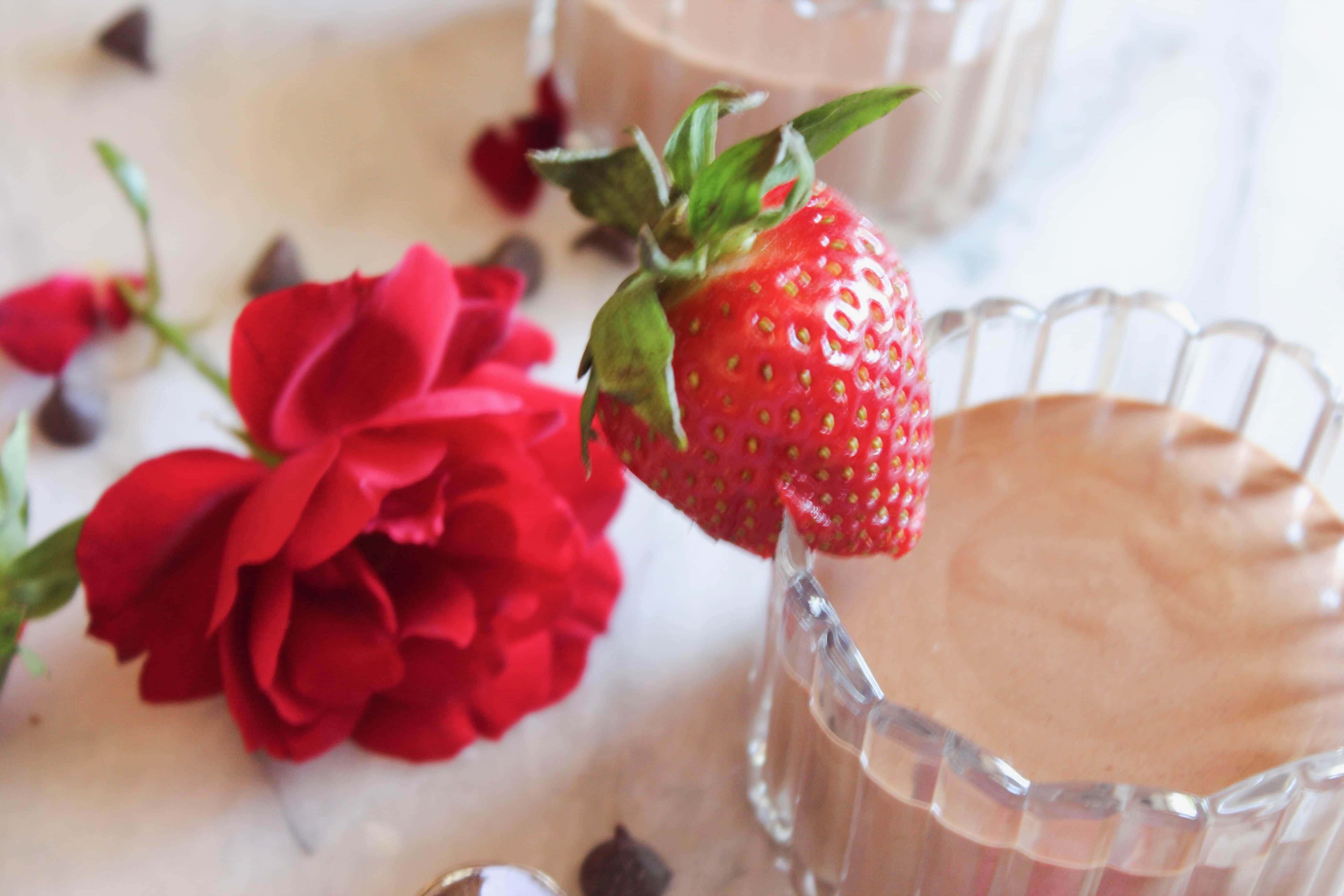 Sarah's Chocolate Mousse