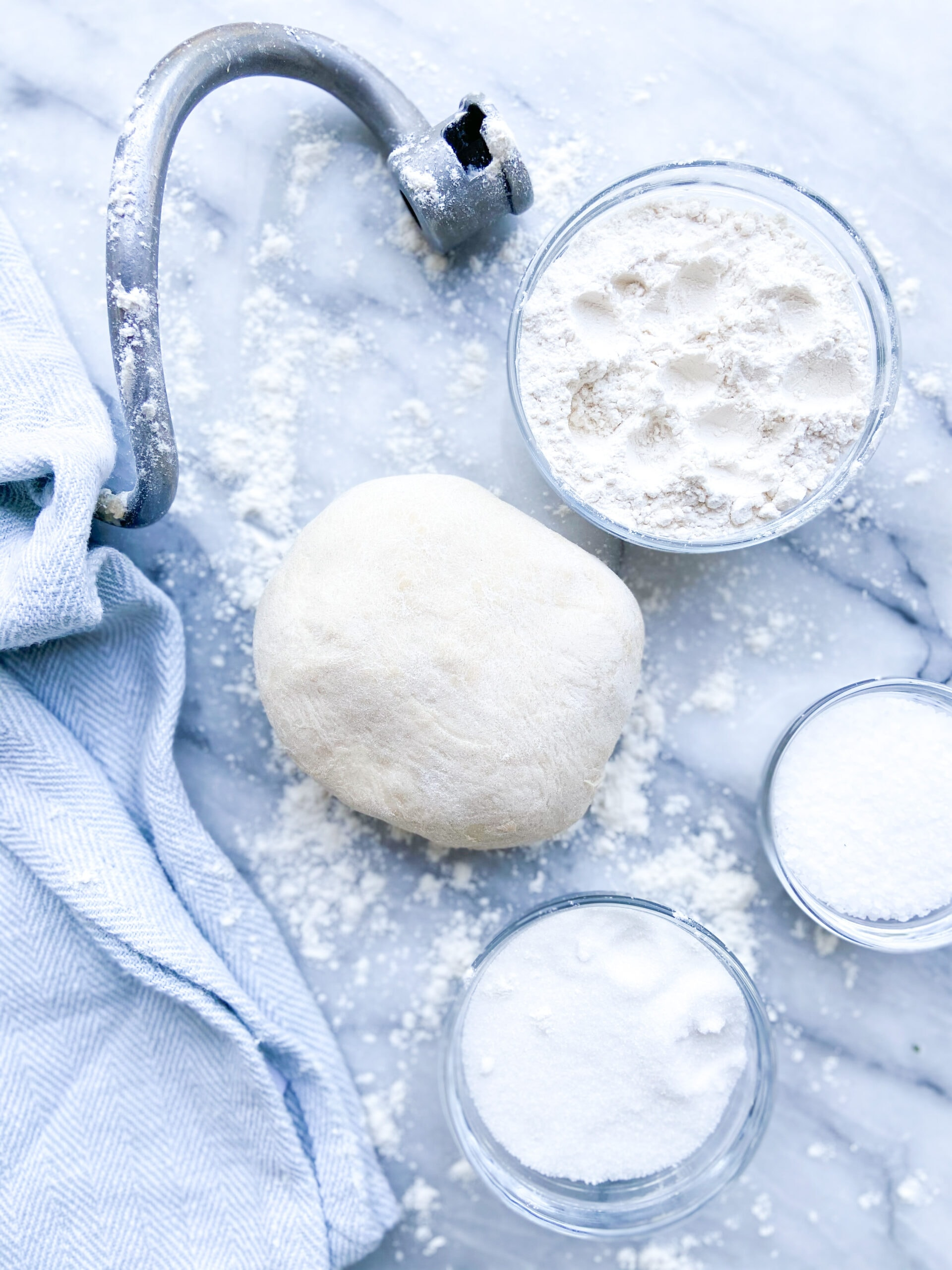 Dough Recipe