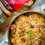 royal rice plus biryani